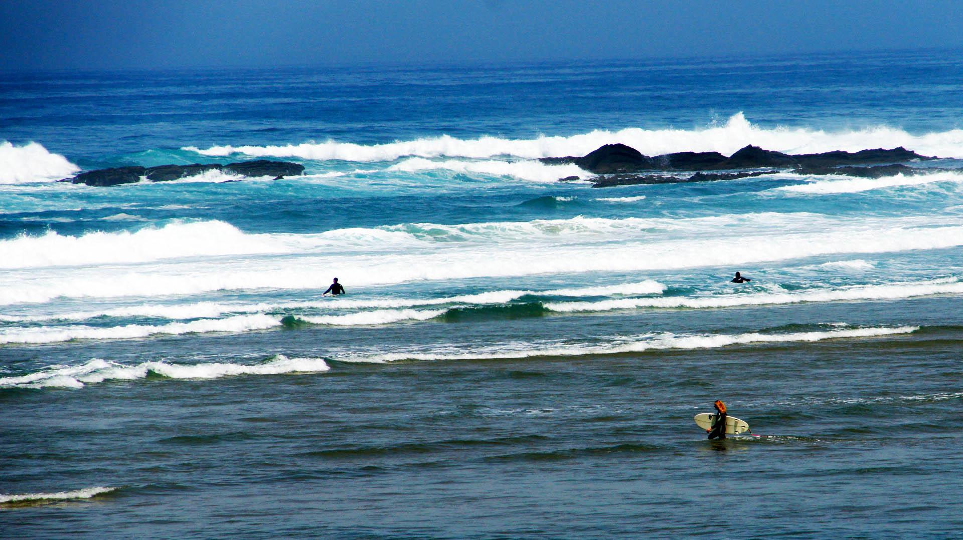 Surf Monte da Sapaleira